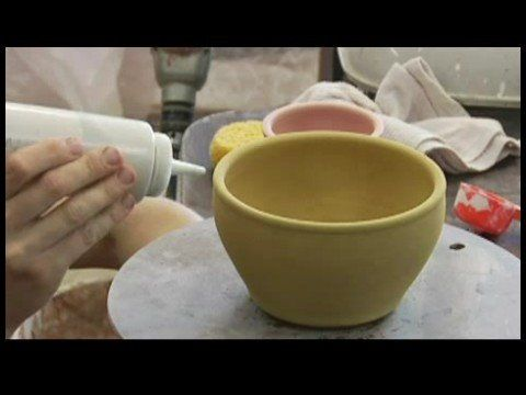 ceramic glazing essay If you're planning on glazing your pot to make it food  paint ceramic pots how to   it helped me by showing me how to make a pinch pot, thank.