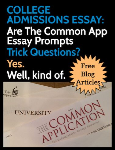 common college admissions essay questions The essay provides you with the opportunity to showcase aspects of your personality and experiences that fit well with the university of maryland community please answer one of the following essay questions in your application make sure to include the question itself at the start of your essay.