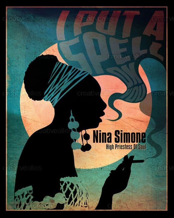 Clásico: Nina Simone