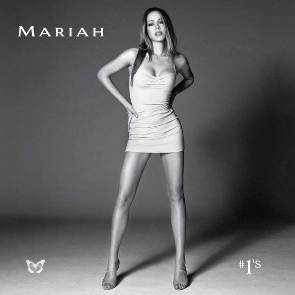 Mariah Carey's #1's