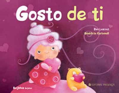Gosto de Ti, Bénédicte Carboneill, Elen Lescoat, . Compre livros na Fnac.pt