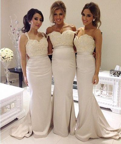 Hot sale bridesmaid dress,mermaid bridesmaid dress,Sexy sweetheart bridesmaid dress,lace bridesmaid dress,satin bridesmaid dress,PD160028