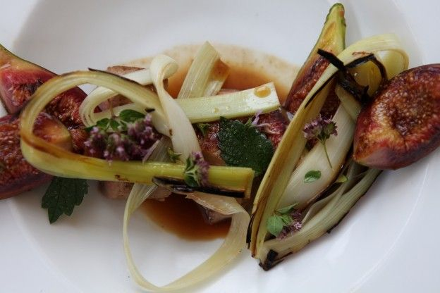 Pale Ale Pork & Leeks from season 1, episode 2 of Tareq Taylor's Nordic Cookery. http://gustotv.com/recipes/lunch/pale-ale-pork-leeks/