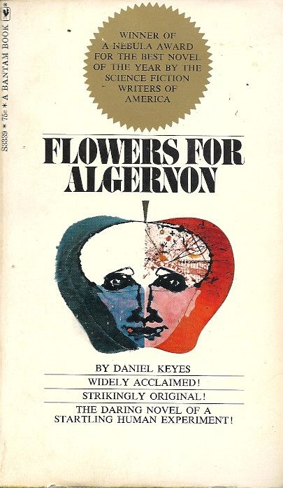 character analysis of charlie gordon in flowers for algernon by daniel keyes Charlie is a 32-year-old man with an iq of 68, who has struggled his whole life  toward the goal of being smart this goal  flowers for algernon daniel keyes.