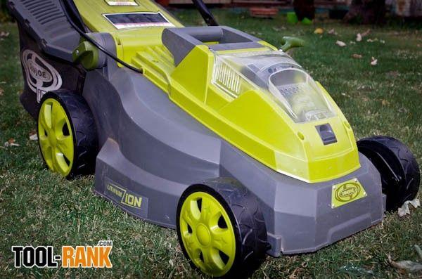 Sun Joe iON 40V Brushless Cordless Lawn Mower Review - Tool-Rank.com