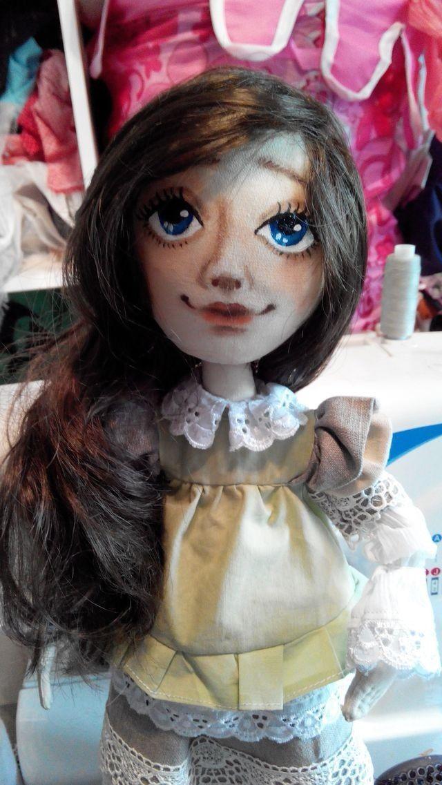 Мои куклы.Возможен заказ. - 69 фото. Фотографии Маруся Небеса.