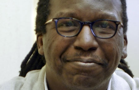 """Poems from acclaimed poet and Cave Canem co-founder Cornelius Eady: """"Don't Bum Out The Musicians,"""" """"Toi,"""" and """"My Niece Marie Explains Her Michael Jackson Project."""" Also included, an audio clip of Eady reading """"Coltrane's House"""". Click on image to read feature story!"""
