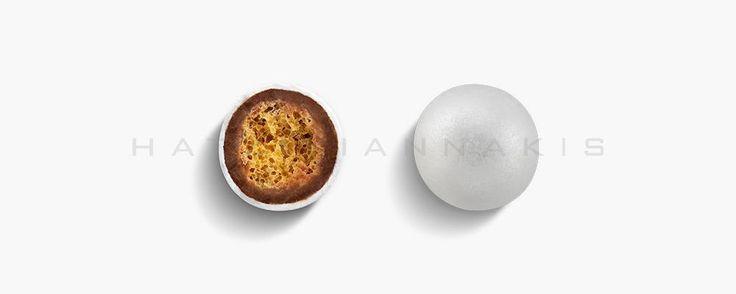 KOYΦETO CRISPY ΠEPΛE ΛΕΥΚΟ KOYTI 700GΤραγανός πυρήνας από δημητριακά & σοκολάτα γάλακτος με λεπτή επικάλυψη ζάχαρης....
