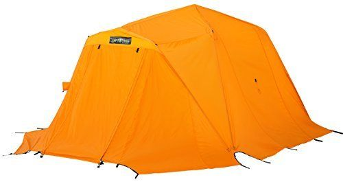 Arctic Oven Review – Tent For Extreme Conditions