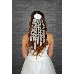 Bridal headpiece Curles - Georgia Dristila Accs