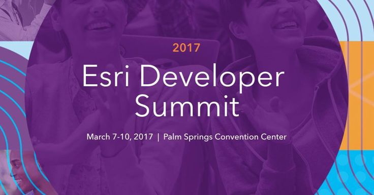 Attention developers! Get a sneak peek of the tech sessions at Esri's #DevSummit March 7-10th in Palm Springs CA. Learn how to gain access to ArcGIS developer tools and build awesome #apps!  arcg.is/2jgXiFO  #ArcGIS #GeoDev #Developers #Code #API #SDK #Geospatial #WebGIS #GIS #App #Coding #Develop #Mapping #Maps #Esri #EsriDevSummit #DevSummit2017 #Analysis #DataViz #Data #Hackers #LiveByTheCode #Tech #Technology #Startups #Applications #Javascript #coding