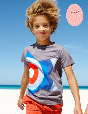 I've spotted this @BodenClothing Graphic T-shirt