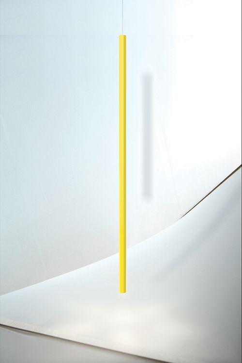 RUTIL Hexagonal aluminium suspended light with ultra-compact, high intensity LED…