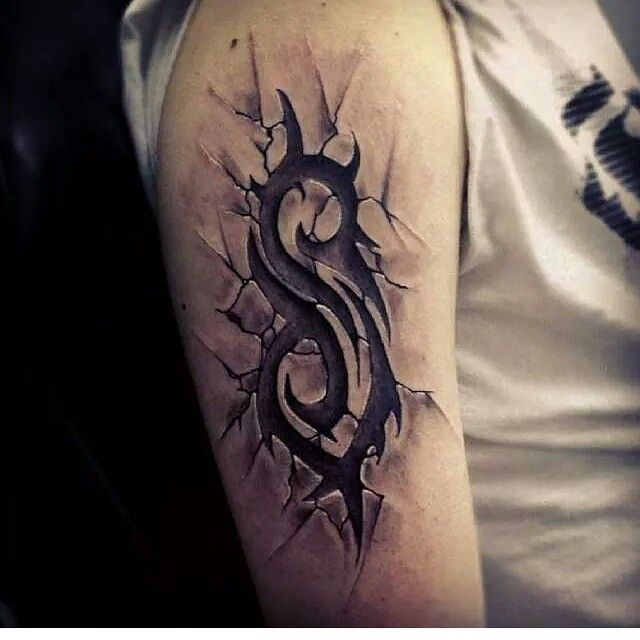 #slipknot #tattoo