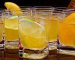 Ecuadorian Canelazo Cocktail