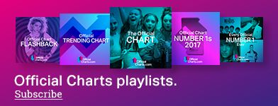 UK Official chart