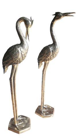 Ms Legs Brass Crane   Mr Pinchy and Co   Luxury Decor – Salt Living or online at www.saltliving.com.au #saltliving #mrpinchyandco #brass #handmade