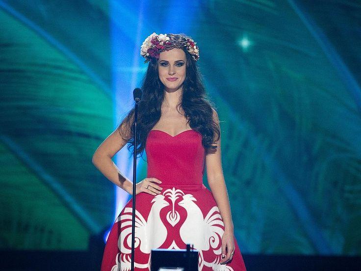Miss Poland, Marcela Chmielowska