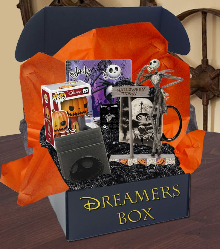 The must have Disney, Star Wars, Marvel, Pixar subscription box. (The photo shows you a sample of the amazing collectibles you will get each month.)