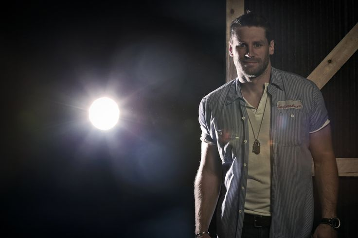 Chase Rice Pushes Boundaries in Sultry New Single, 'Whisper'