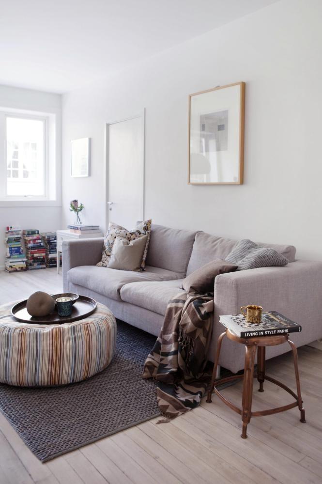 Enkelt sofaen Straubing