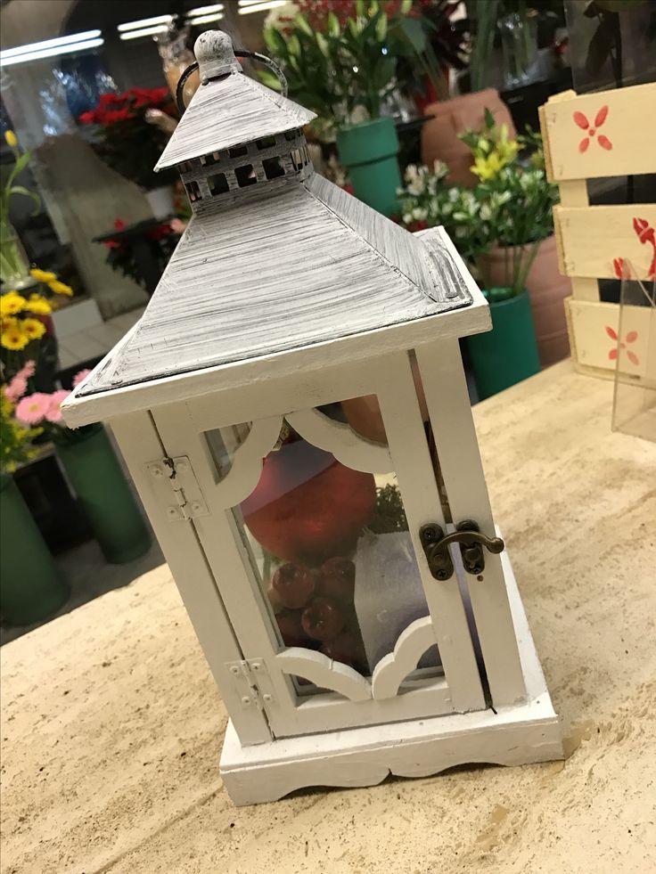 Lanterne e candele Fioreria Sarmeola