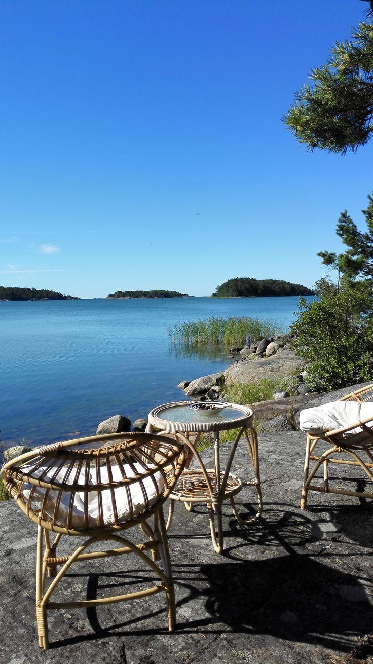 Archipelago Parainen Finland Maiju Finland
