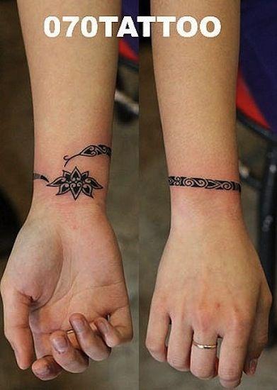 snake wrist tattoos egodesigns