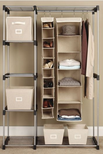 pleasing rv cabinet organizers. Need some closet storage  The Whitmor Double Rod Closet is a great solution 137 best Get Organized images on Pinterest Organisation
