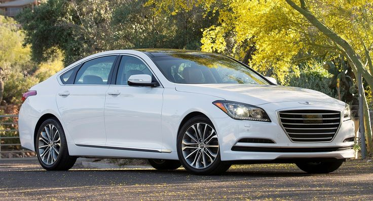 Garry Fabian road tests and reviews the 2015 Hyundai Genesis. 2015 Hyundai Genesis Review. For the first time ever Australian car buyers are being offered