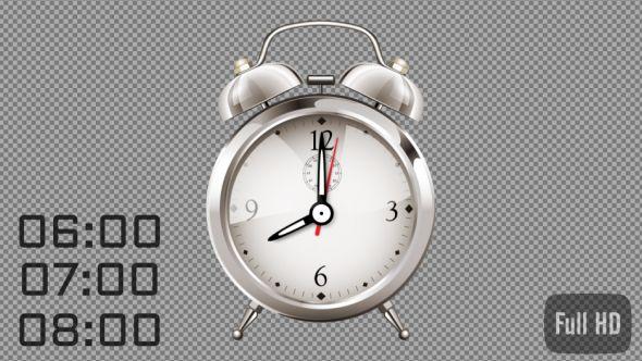 Morning Alarm Clocks