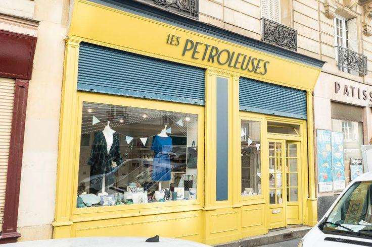 Les Pétroleuses, Paris : consultez 5 avis, articles et 5 photos de Les Pétroleuses, classée n°221 sur 647 activités à Paris sur TripAdvisor.