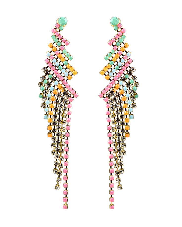 Zig Zag Jewellery: 221 Best Images About ESQUEMAS MANCHETE On Pinterest