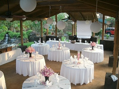 Pavilion Wedding Reception Ideas Indiana Brides Unique Venue Ideas