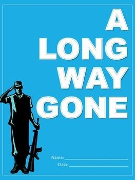 best a long way gone images memoirs iers a complete printable workbook for the entire novel of ishmael beah s a long way gone