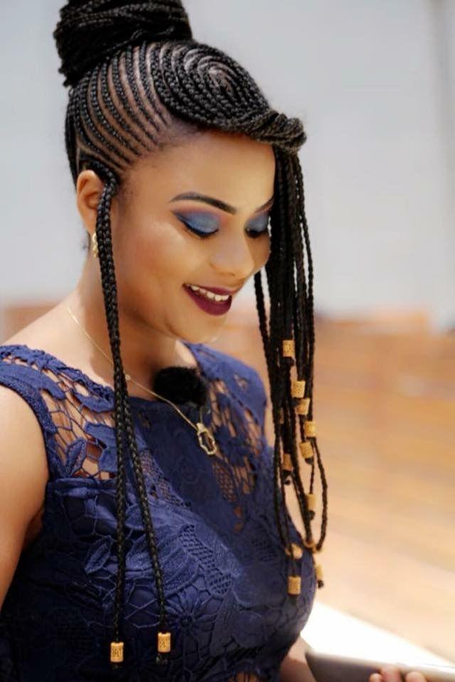 Joyeux Bey Diouf Senegal Coiffures Afro Enfants Coiffure Natte Modele Coiffure Jolie Coiffure