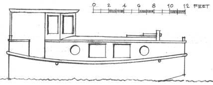 The Friend Ship - crowdsourced funding required please: Crowdsourc Fund, Fund Requir