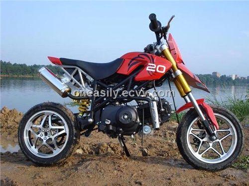 110cc Dirt Bike (PS110) (PS110) - China 110cc dirt bike;110cc dirt bikes, Eho