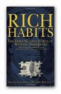 Rich Habits Book - Bing images