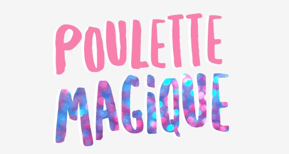 Poulette Magique - blog DIY & déco - Narbonne