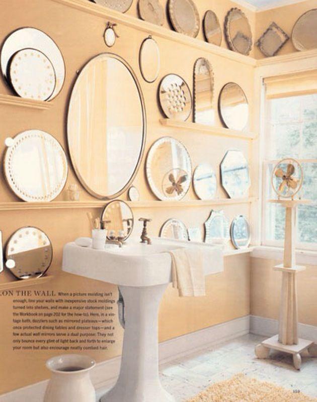 Bathroom Mirrors Los Angeles 150 best mirror mirror images on pinterest | home, mirror mirror