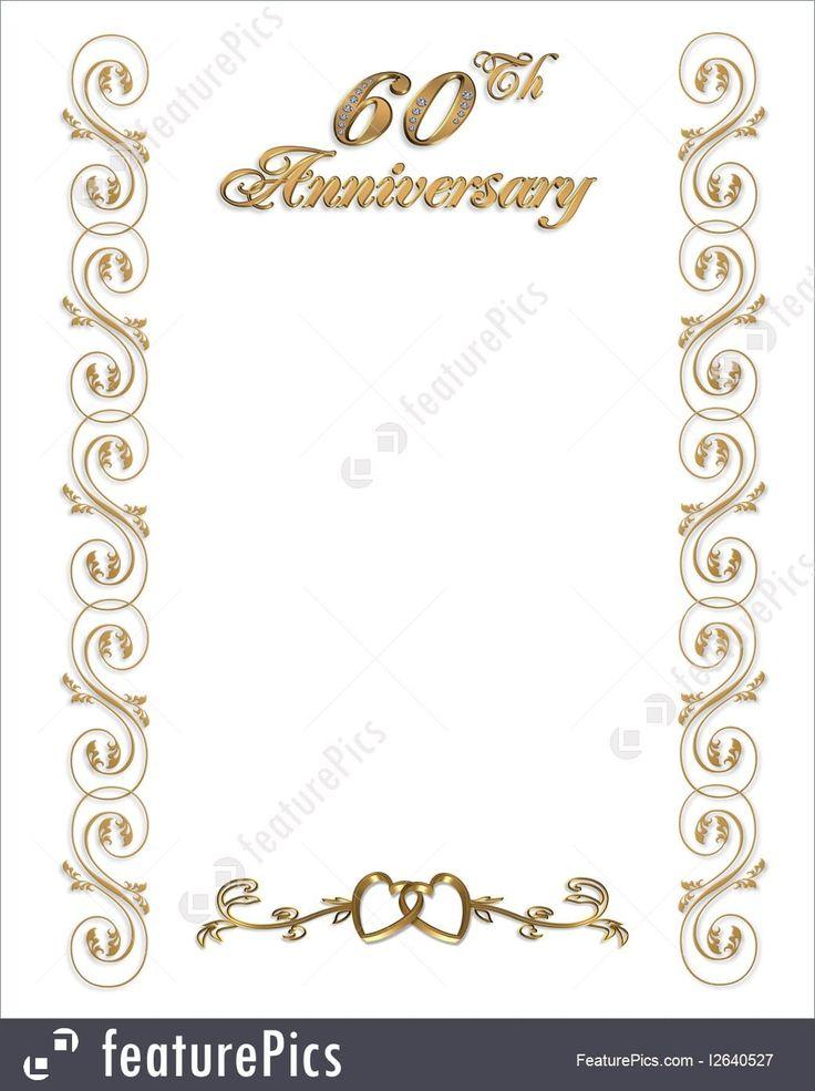 Рамка для открытки с юбилеем 60 лет мужчине