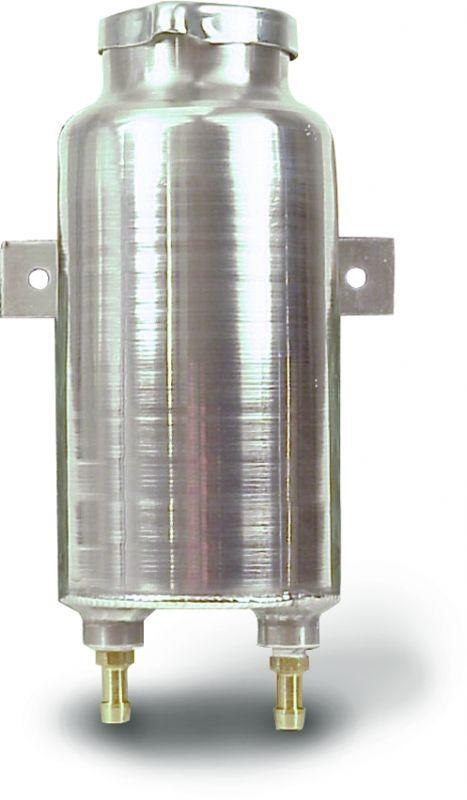 Aluminum Radiator Cap Overflow Tank AFCO   AfcoDynaPro.com