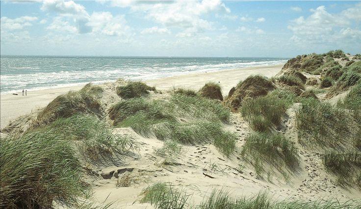Henne Beach - Denmark