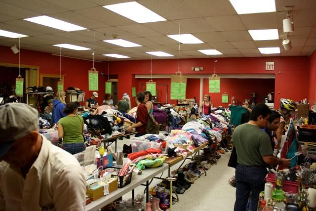 Raise money for your charity, club, or church by holding a fundraising rummage sale. Here's a step-by-step guide to planning a successful sale.