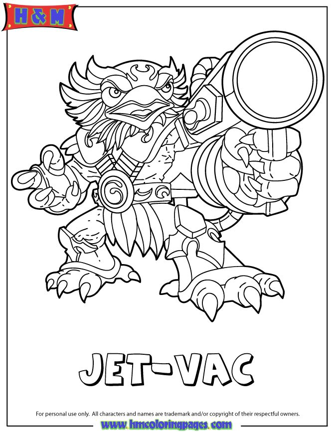 18 best James images on Pinterest | Coloring book pages, Skylanders ...