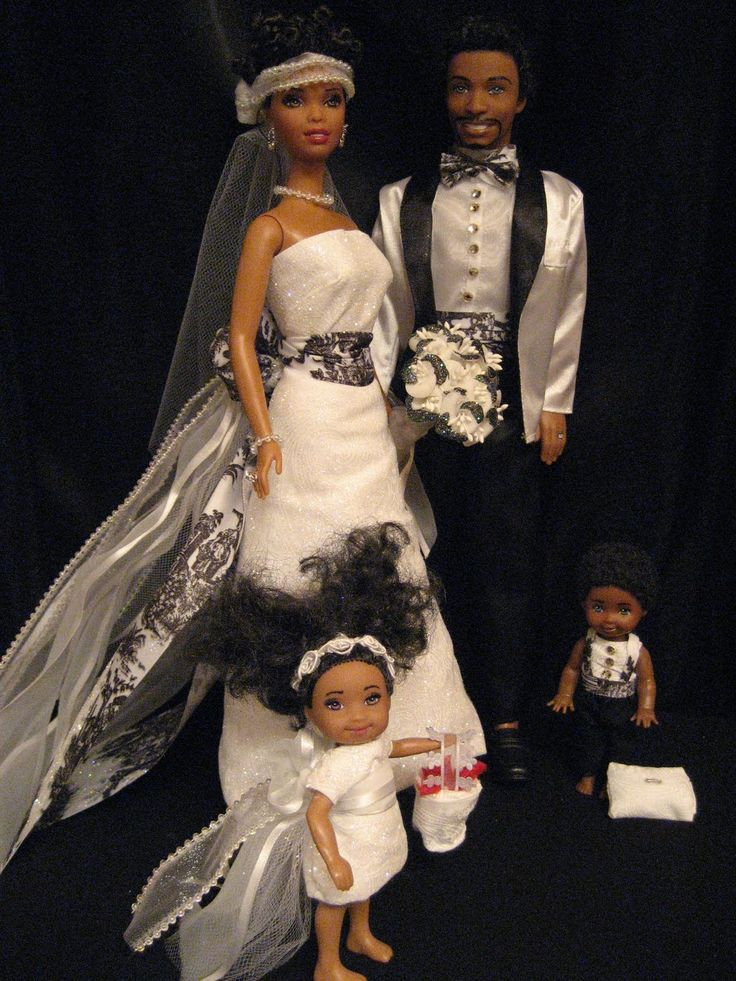 Chynadoll Creations: Introducing the Wedding OOAK's