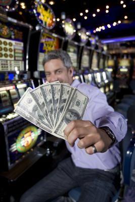 Tips to Win at Las Vegas Slot Machines