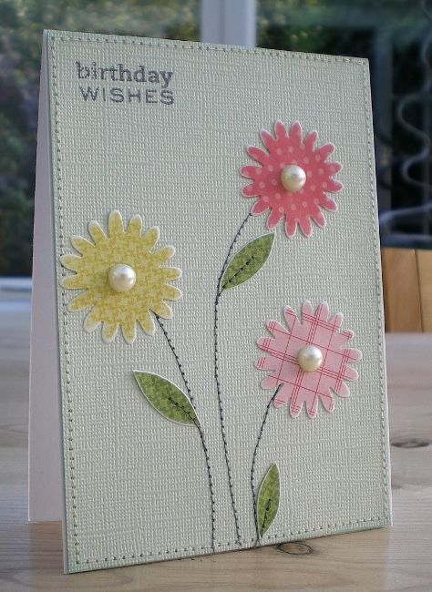 Blush Crafts: Simply Stitched...so pretty can't wait to make a card for my daughter-in-law who put this page onto my tablet x