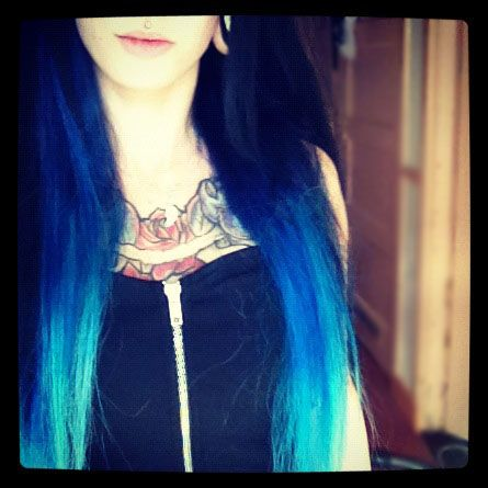 17 Best images about Undertone Hair on Pinterest | Clip in ...